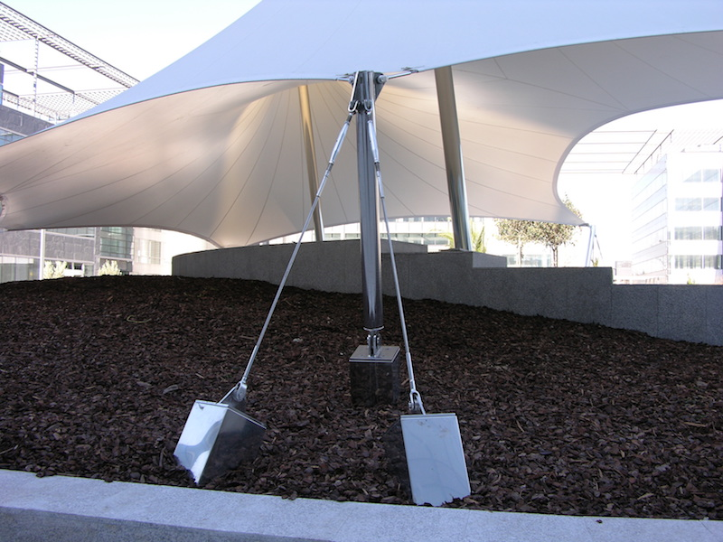 las mercedesr shade structure 1