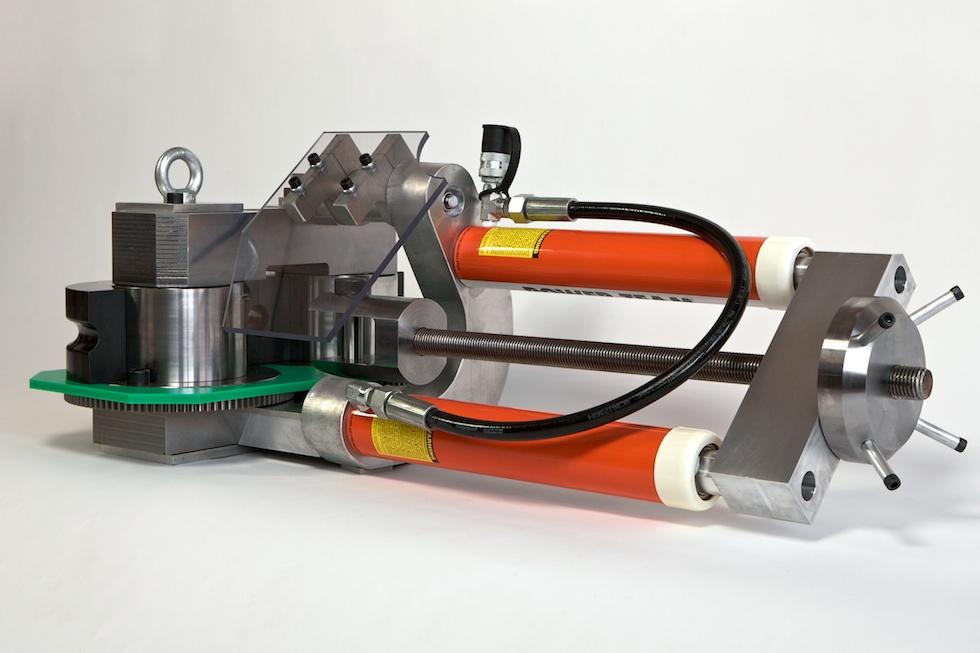 wireteknik roll swaing